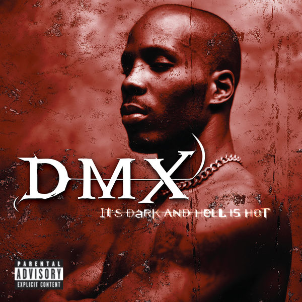 DMX Drops Debut Album 'It's Dark And Hell Is Hot' 23 Years Ago