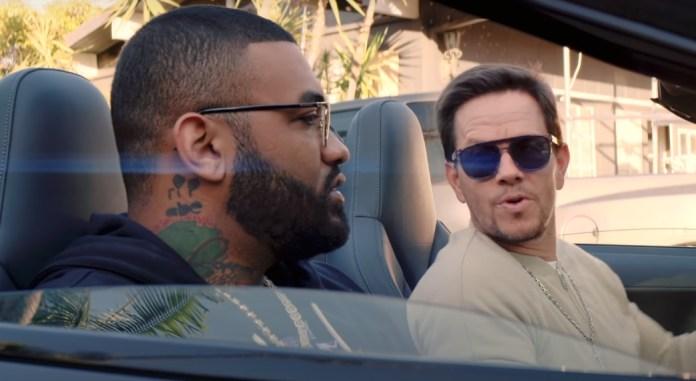Joyner Lucas Drops 'Zim Zimma' Video Starring Mark Wahlberg, Diddy & George Lopez