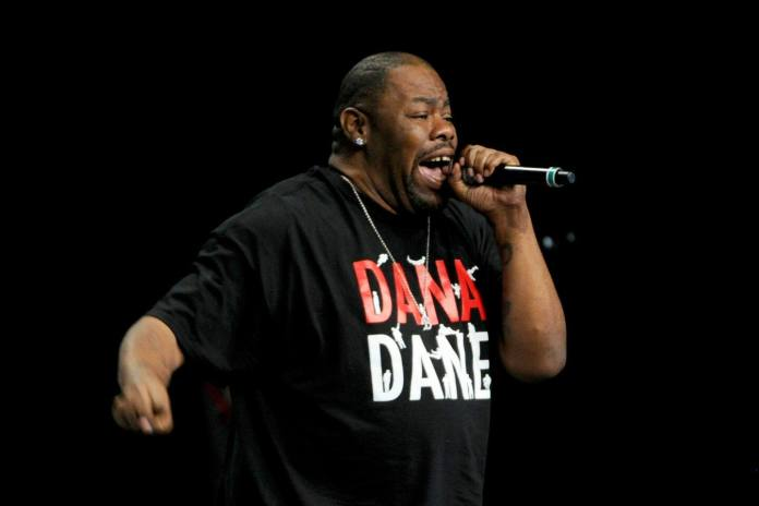 Biz Markie Has Died At The Age Of 57