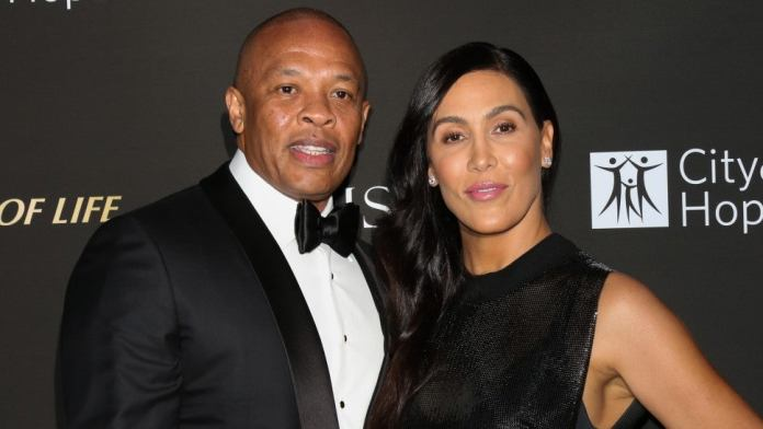 Dr. Dre Ordered To Pay His Ex Wife $300,000 Monthly