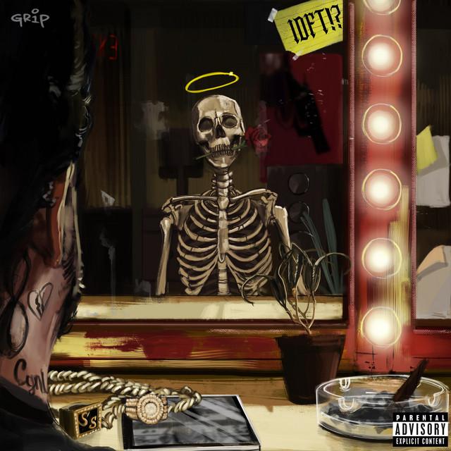 GRIP Drops New Album 'I Died For This!?' Featuring Eminem, Royce Da 5'9