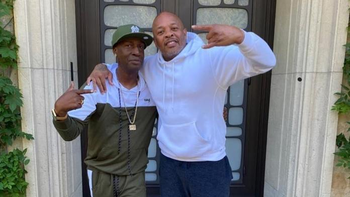 """Grandmaster Flash Says the Next Dr. Dre Album """"Will change the game"""""""