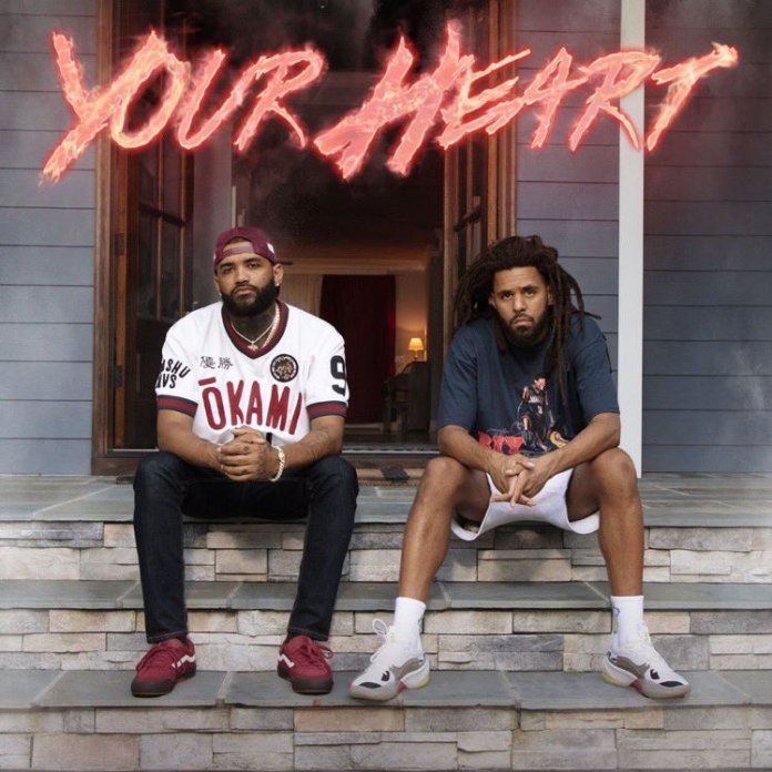 Joyner Lucas Taps J. Cole For New Song & Video 'Your Heart'