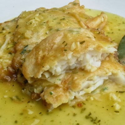 halibut-in-green-sauce