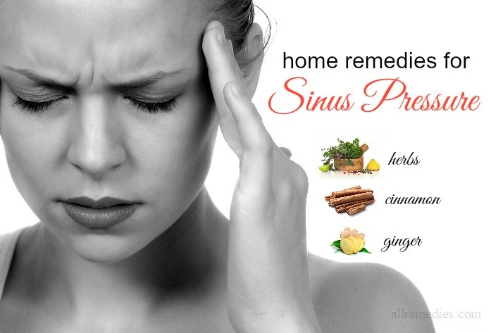 13 Best Home Remedies for Sinus Pressure and Pain