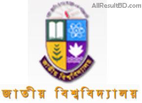 National University Degree Old syllabus Exam Routine 2017 NU.EDU.BD