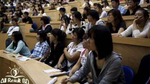 Higher Education in Japan