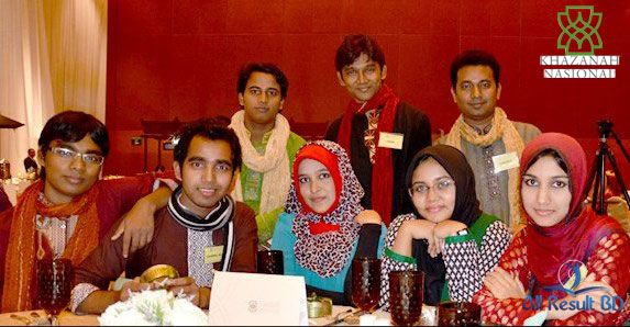 Khazanah Asia Scholarship 2015 for Bangladeshi Students