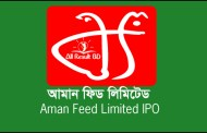 Aman Feed Limited Bangladesh IPO Result & Application Form