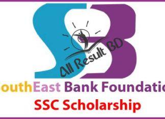 Southeast Bank Foundation SSC Scholarship