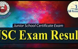JSC Result 2017 Education Board Result Bangladesh