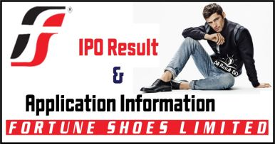 Fortune Shoes Limited IPO Result