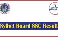 Sylhet Board SSC Result 2017 By Result.Sylhetboard.Gov.Bd