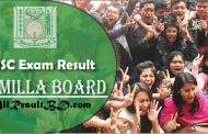 Comilla Board HSC Exam Result 2017 Fast Download
