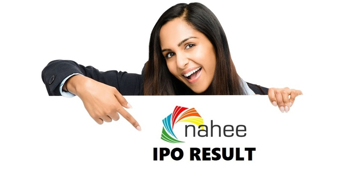 Nahee Aluminum Composite Panel IPO Result Published