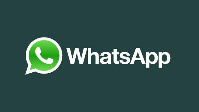 WhatsApp's privacy policy