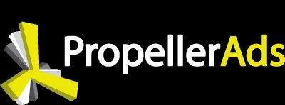 Google AdSense Alternative propeller
