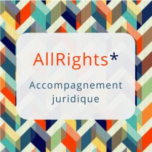 aide juridique création d'enteprise conseil juridique blog ecommerce marque droit auteur