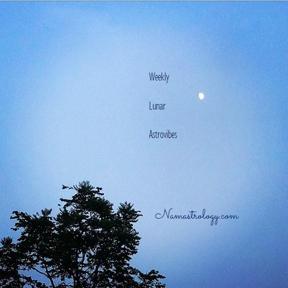 Lunar Astro Vibes Joshua Tree Shakti Fest