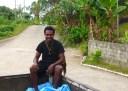Melanesian Brother