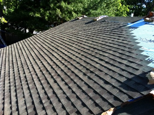 New Roof Installation : Steps to roofing replacement all solutions