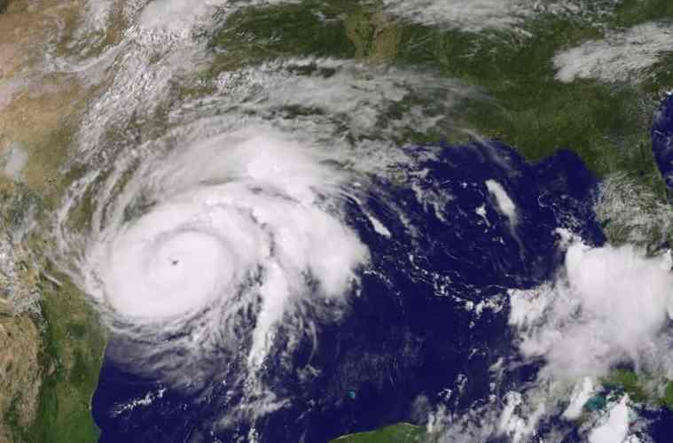Hurricane Harvey: Remember Our Partner in Disaster Relief, ER-D – All Saints Church, Pasadena
