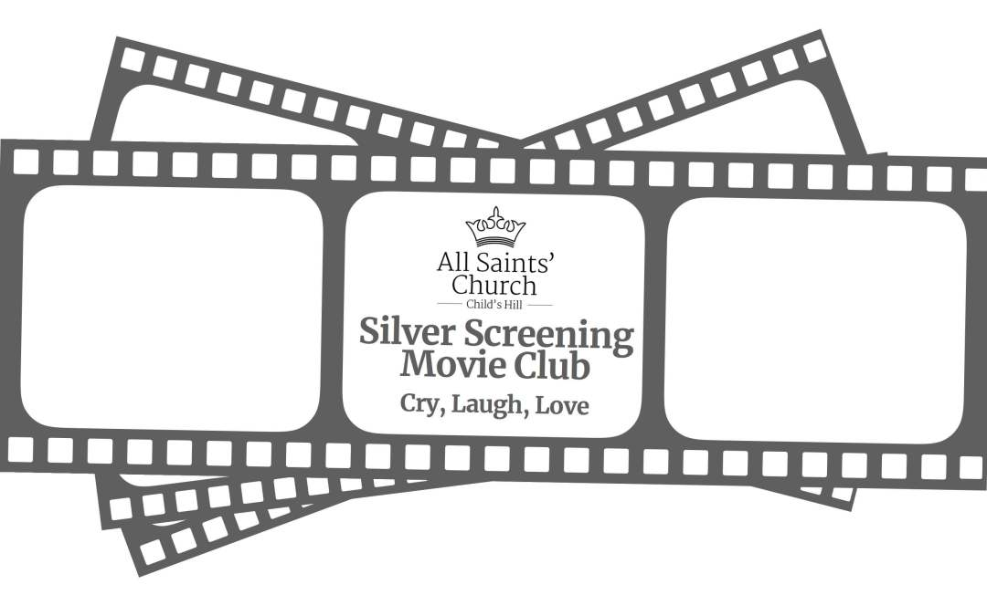 Silver Screen Movie Club