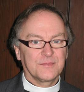 Bishop Gregor Duncan