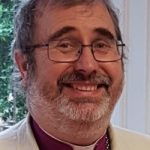 Bishop Mark Strange elected Primus of the Scottish Episcopal Church