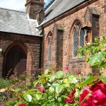 Holy Cross Knightswood to close but Drumchapel Episcopalians have a new home