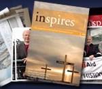 Inspires Newsletter for January 2014