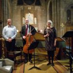 Baroque concert raises funds for East European hospices