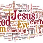 Lent 1: Did God say … ?