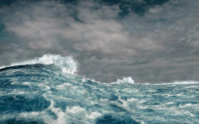 Preservation At Sea