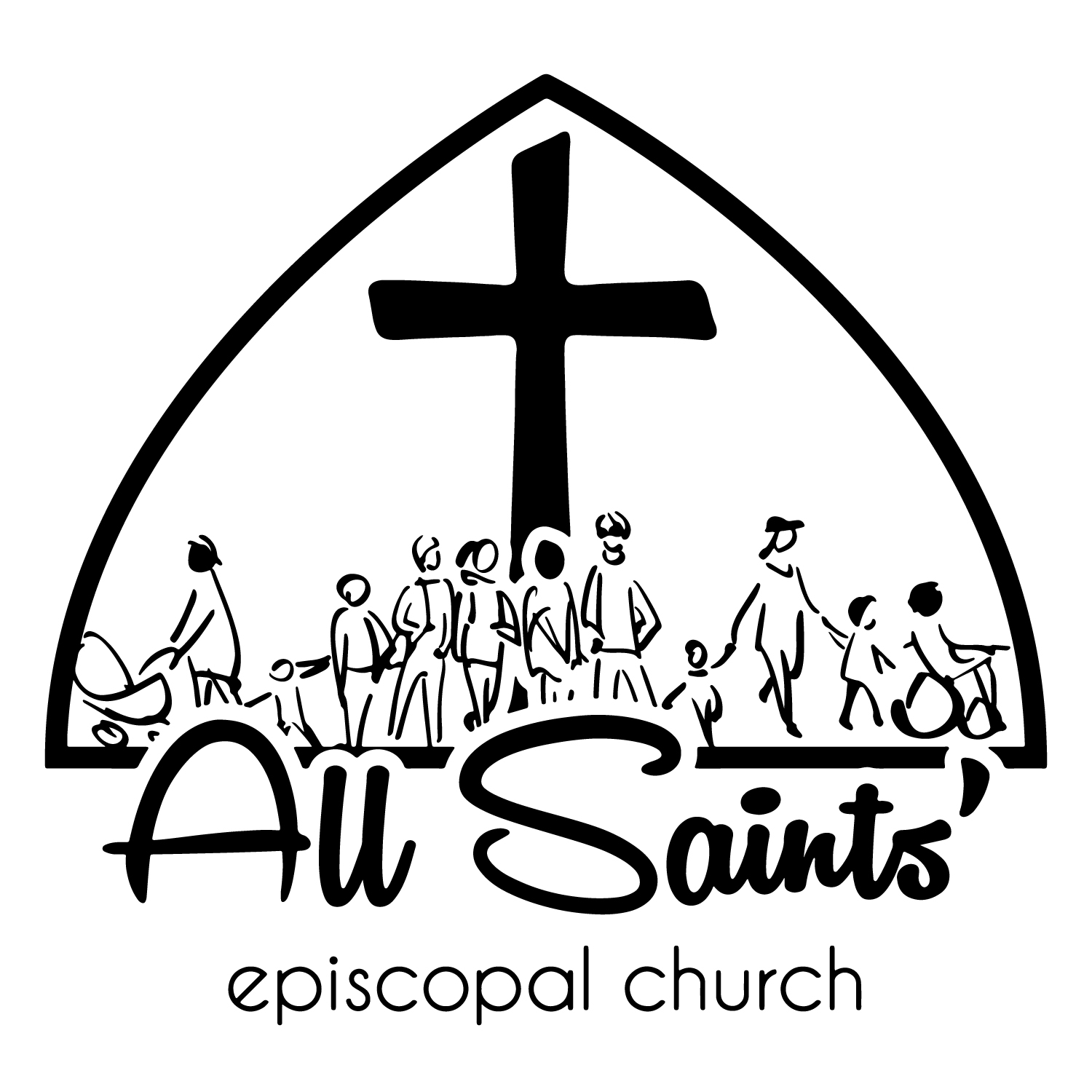 Weekly Announcements Oct 7 All Saints Episcopal