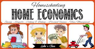 Jss 1 Home Economics With Assignment All Saints Secondary School Oyigbo