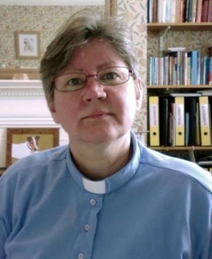 Revd Silke Tetzlaff