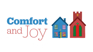 advent and christmas 2020 comfort and joy
