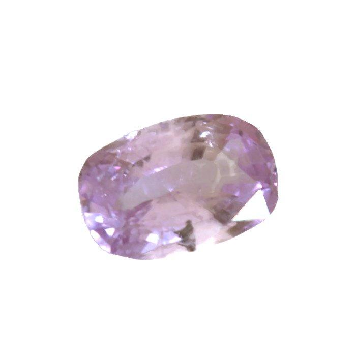 pink sapphire padparadscha