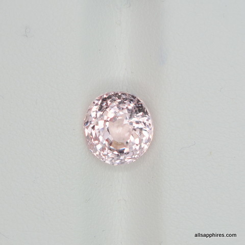 peach sapphire
