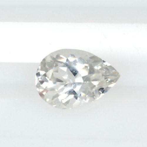 White pear sapphire