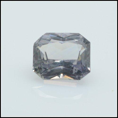 reddish gray sapphire