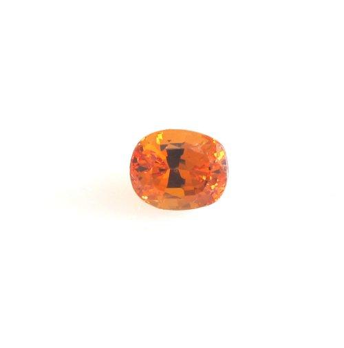Mandarin Spessartite Garnet