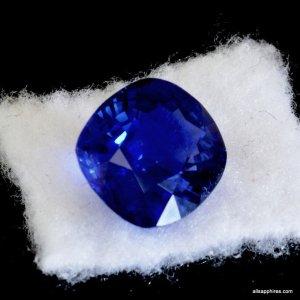 padparadscha sapphire