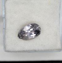 mauve color Sapphire