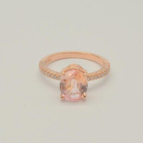 Padpardscha sapphires