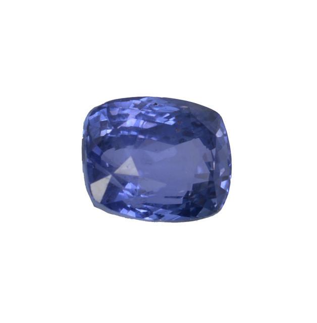 GIA Blue Sapphire