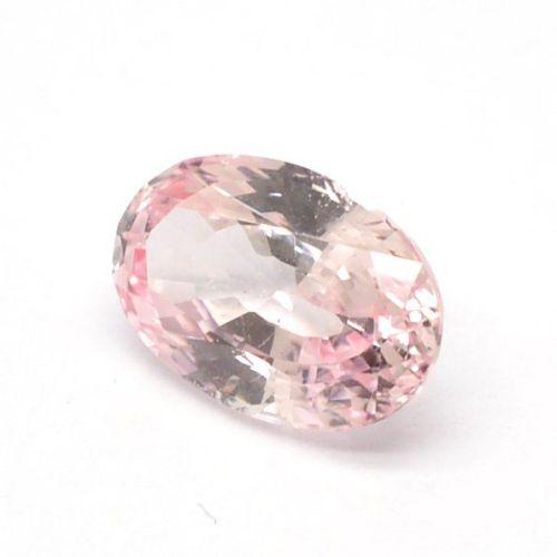 peach sapphire, Padparadscha