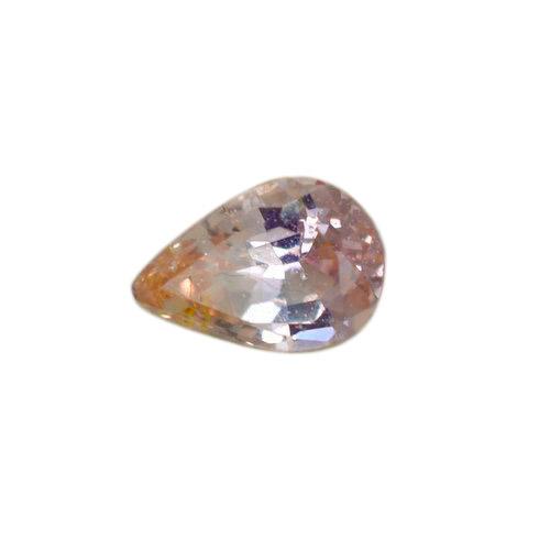 drop shape sapphire