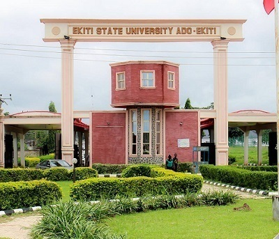 eksu sacks over 1000 staff  Nigerians react as EKSU Sacks over 1000 Lecturers ekiti state university eksu